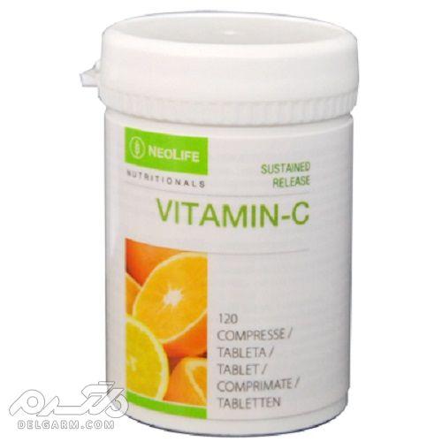 مکمل ویتامین C
