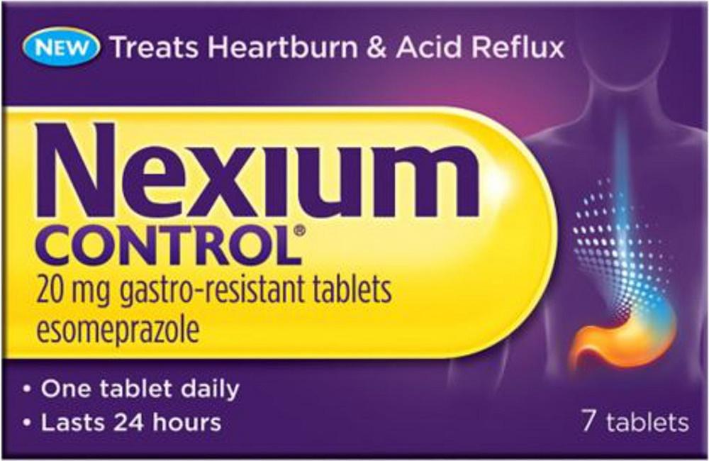 فواید و عوارض قرص نکسیوم برای درمان ریفلاکس معده