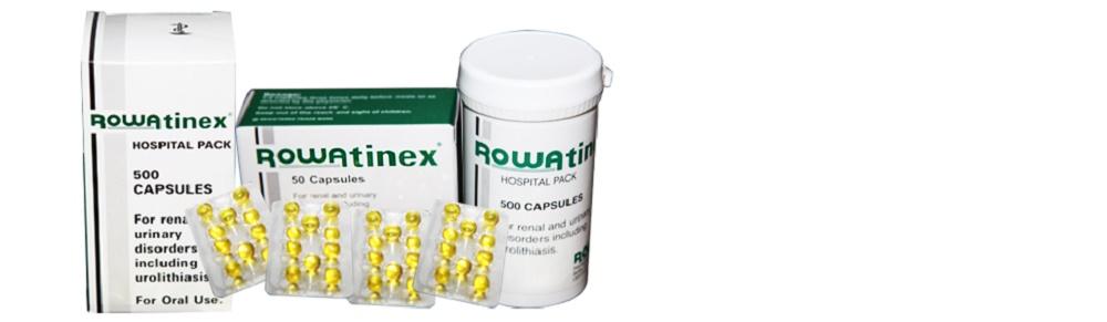 همه چیز در مورد مصرف قرص رواتینکس برای دفع سنگ کلیه