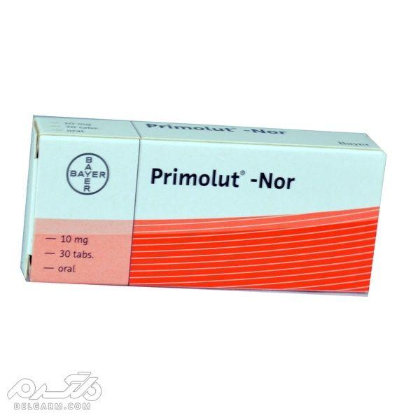 پریمولوت