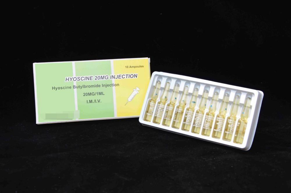 همه چیز در مورد داروی هیوسین