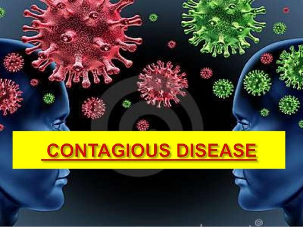 انواع بیماریهای واگیردار و راه های پیشگیری از ابتلا به آنها