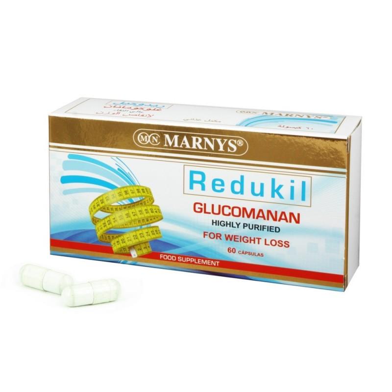همه چیز در مورد کپسول لاغری ردوکیل (Redukil)