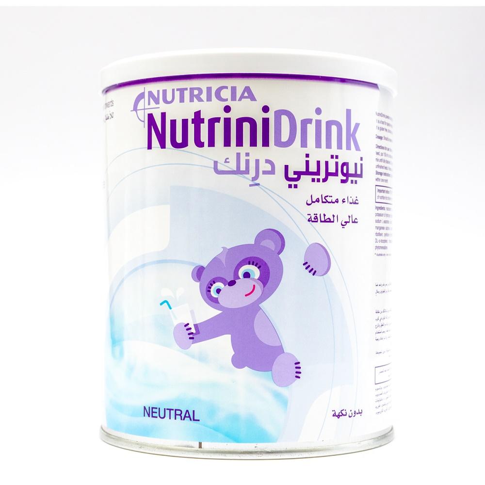 معرفی مزایای محلول نوترینی درینک (Nutrini Drink)