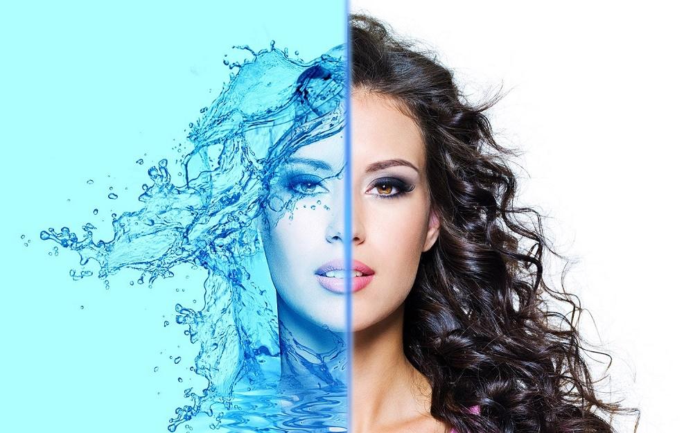 ۹ راه  محافظت از پوست و مو در مقابل  کلر موجود در آب استخر