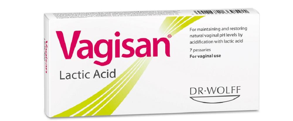 آشنایی با موارد مصرف شیاف لاکتیک اسید واژیسان