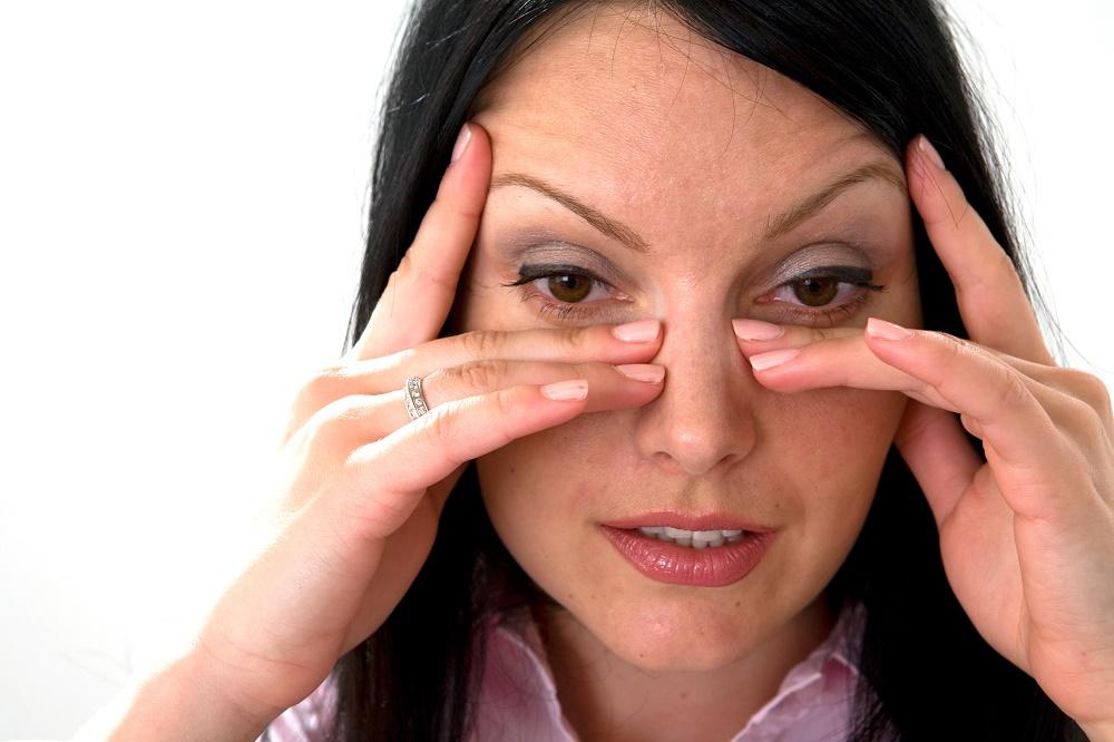 حساسیت چشم  و راههای درمان آن