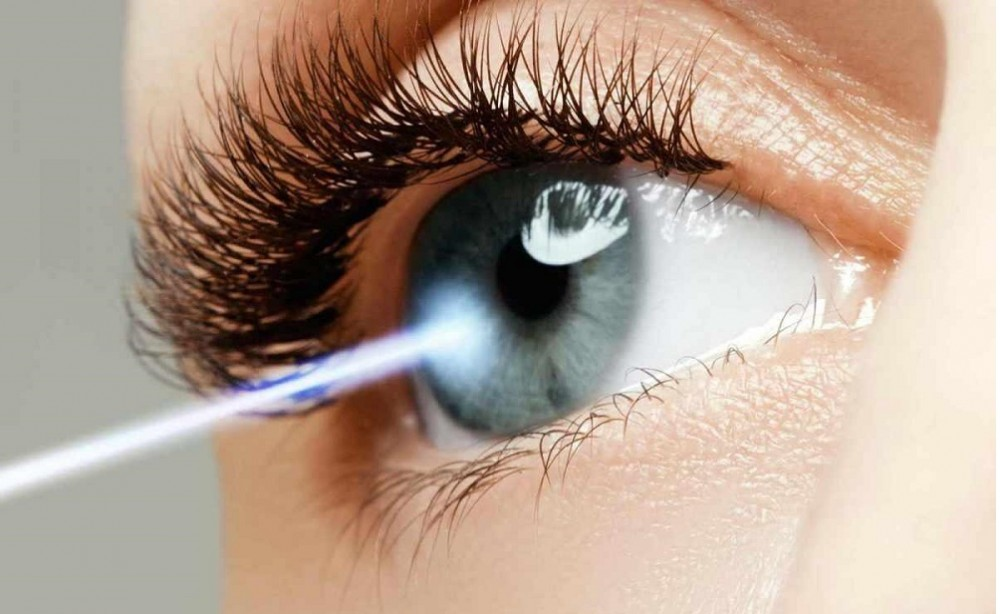 علت و درمان حساسیت چشم به نور