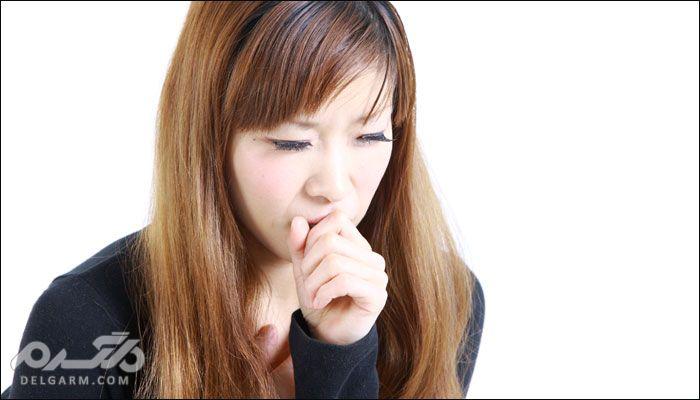 حساسیت صبحگاهی