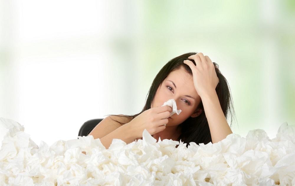 با ضد حساسیت خانگی انواع آلرژی را نابود کنید!