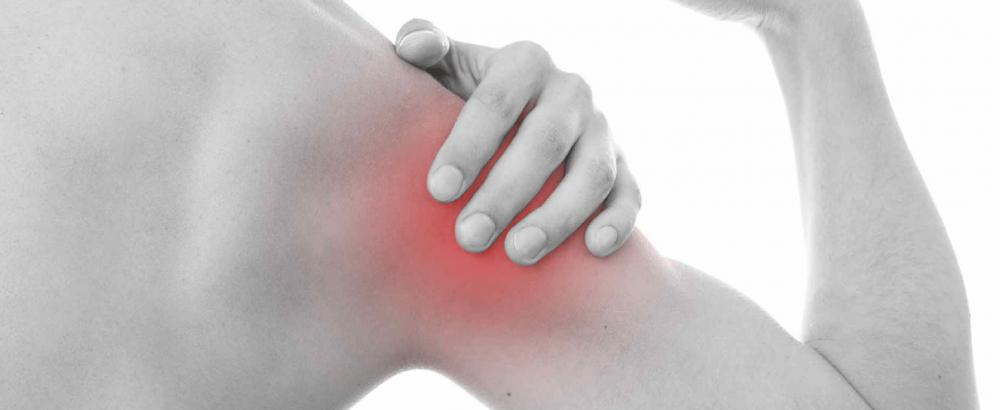 درد بازو و درمان های خانگی آن