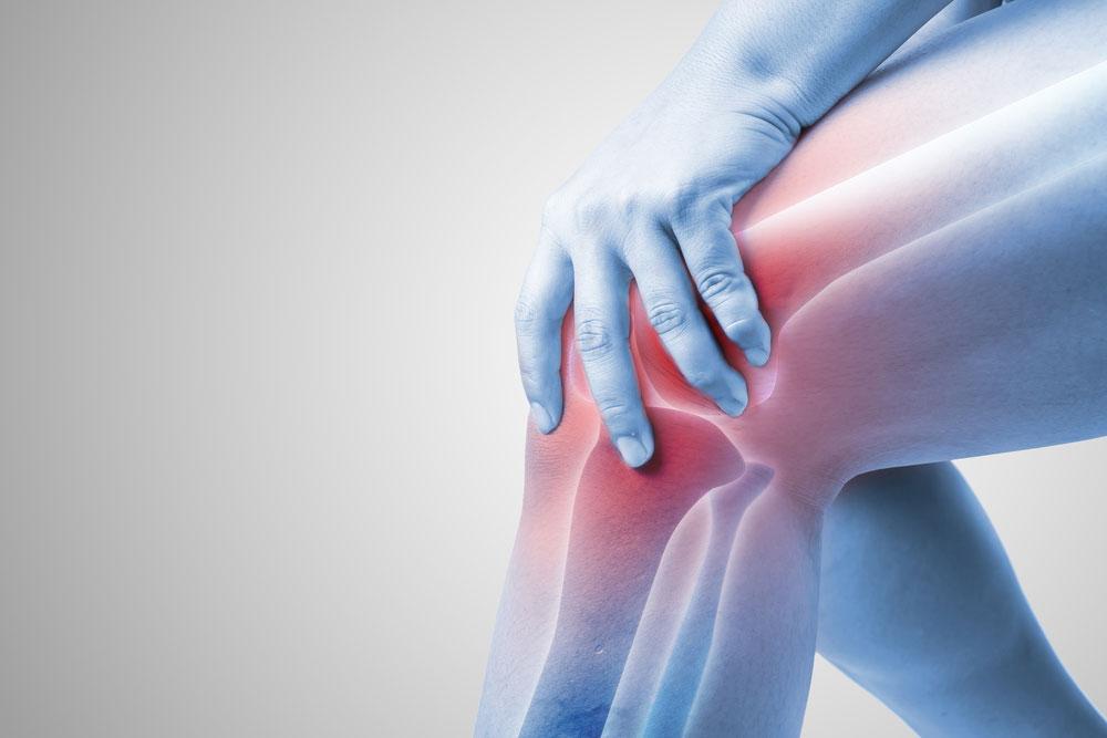 تقویت غضروف زانو برای جلوگیری از آرتروز
