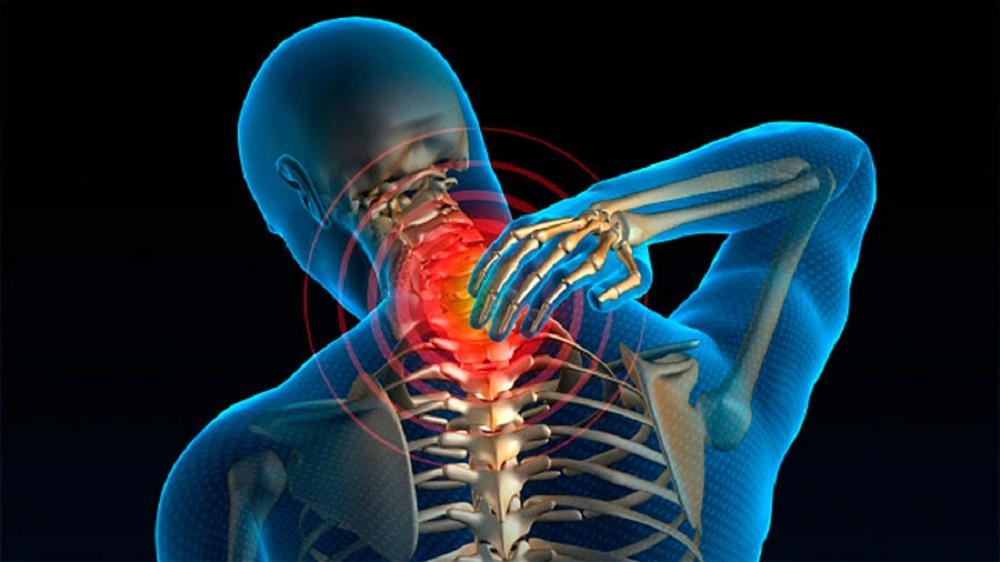 راهکارهایی ساده برای درمان درد رگ گردن