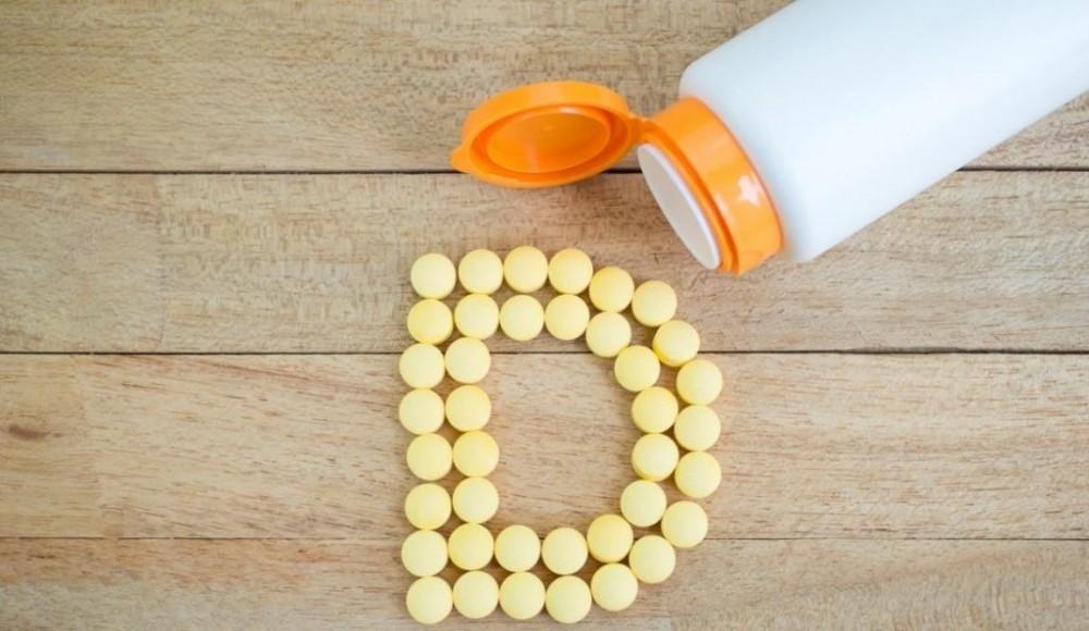 موارد مصرف و فواید قرص ویتامین دی ۵۰۰۰۰