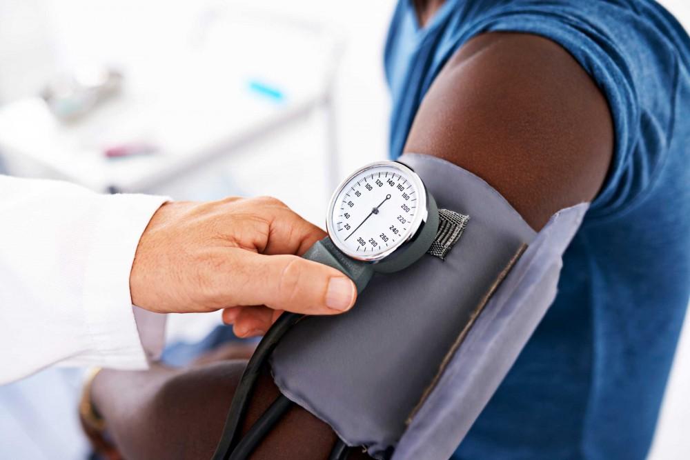 بیماری قلبی فزون تنش چیست؟