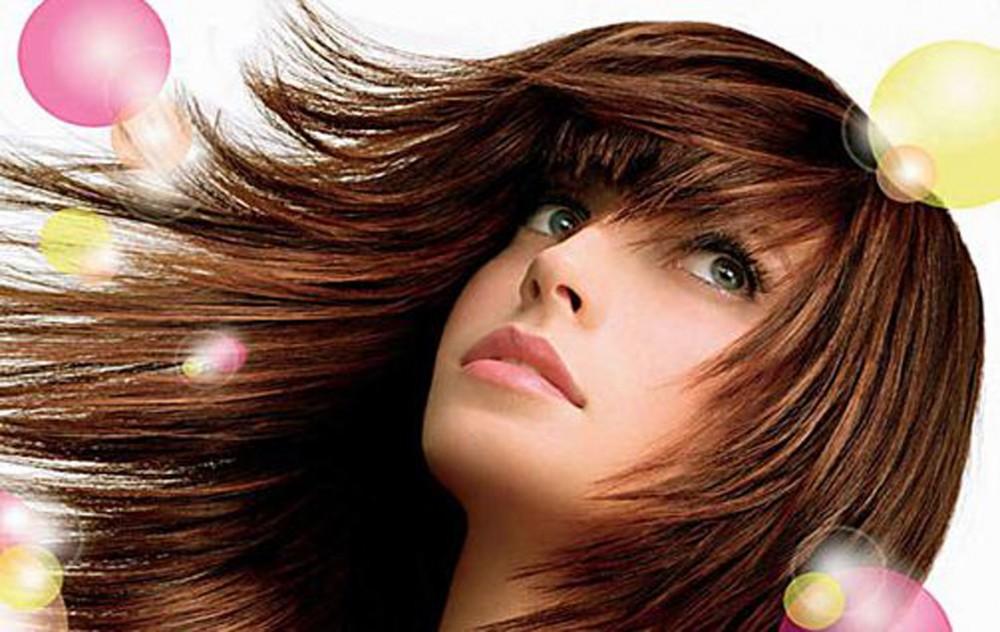 معرفی مزایای مصرف تونیک موی بهاره