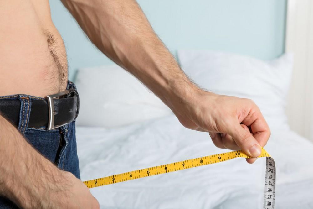 فواید تزریق ژل به اندام تناسلی مردان برای افزایش سایز !