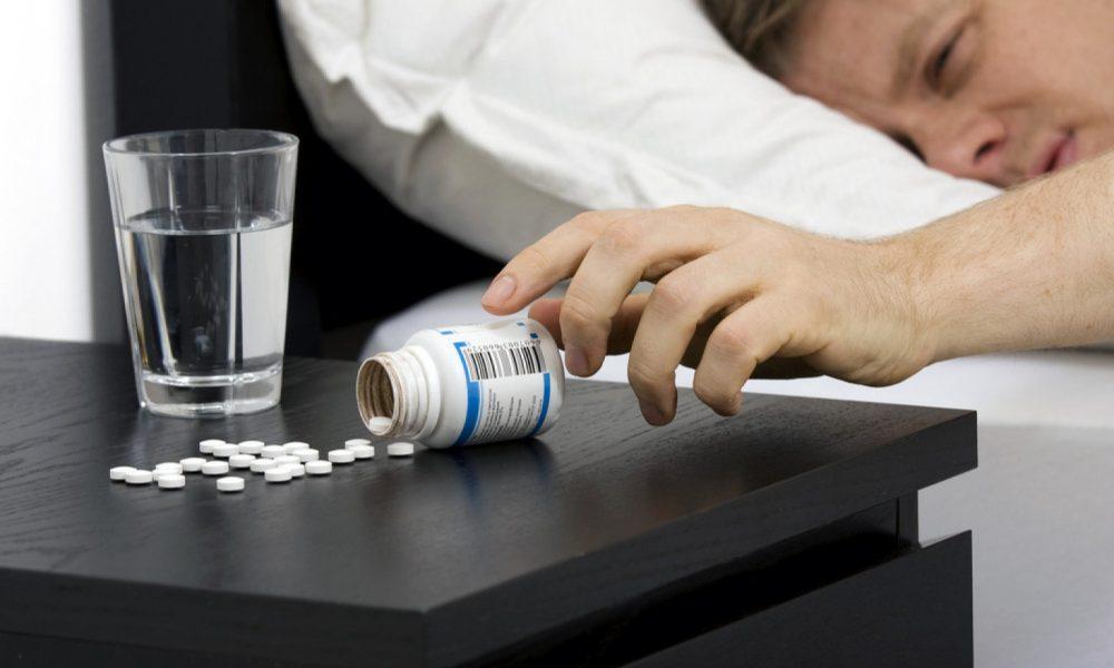 قرص خواب آلپرازولام ، دارویی با عوارض خطرناک!