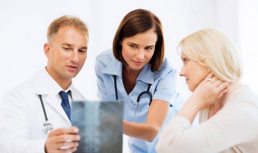 تزریق دیسکوژل برای درمان دیسک کمر
