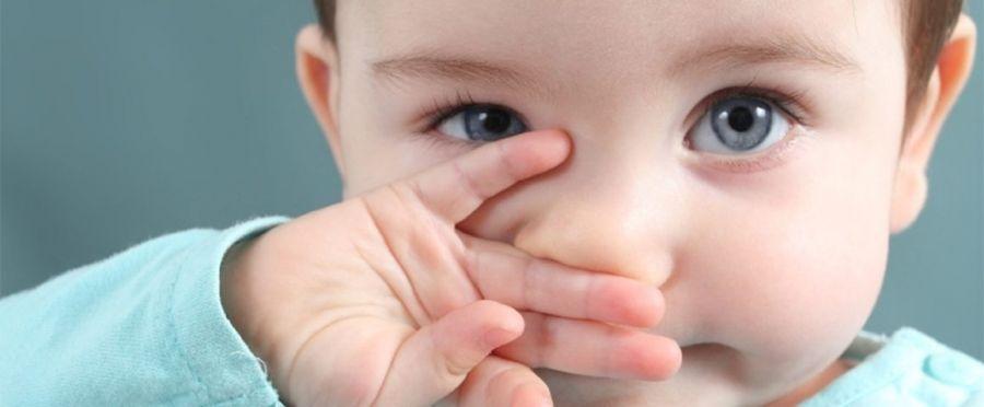 خارش بینی و راهکارهایی برای درمان سریع آن