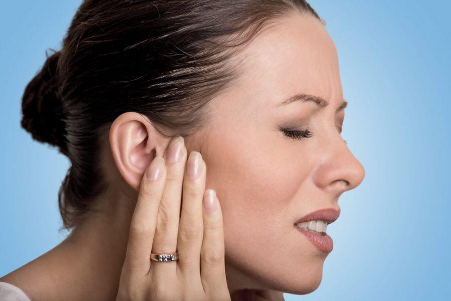 خارش گوش و درمان های خانگی آن