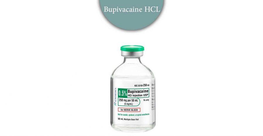 از موارد مصرف داروی بوپیواکائین بیشتر بدانید