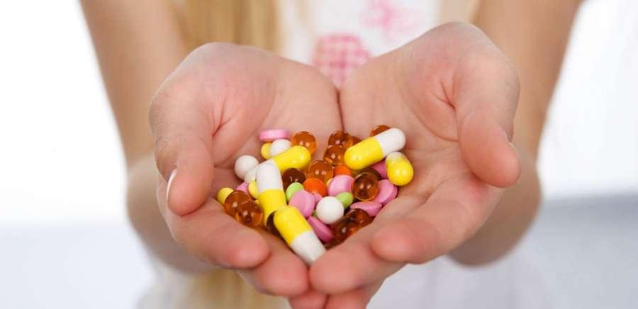 موارد مصرف و عوارض قرص ویتامین کا