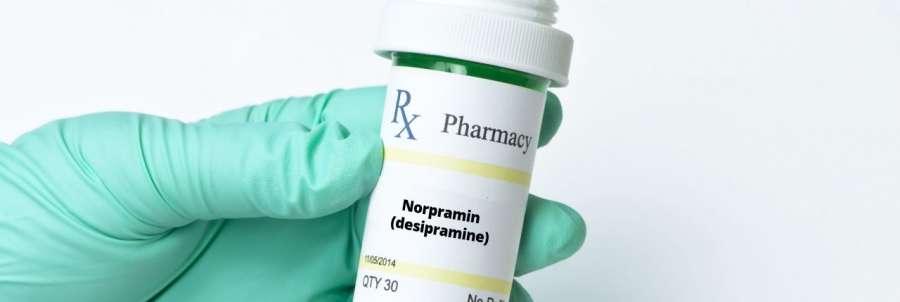 اطلاعات کامل دارویی در مورد دسیپرامین (دزیپرامین)