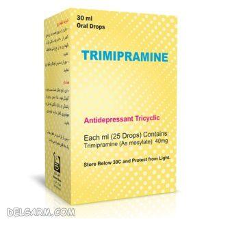 تریمیپرامین