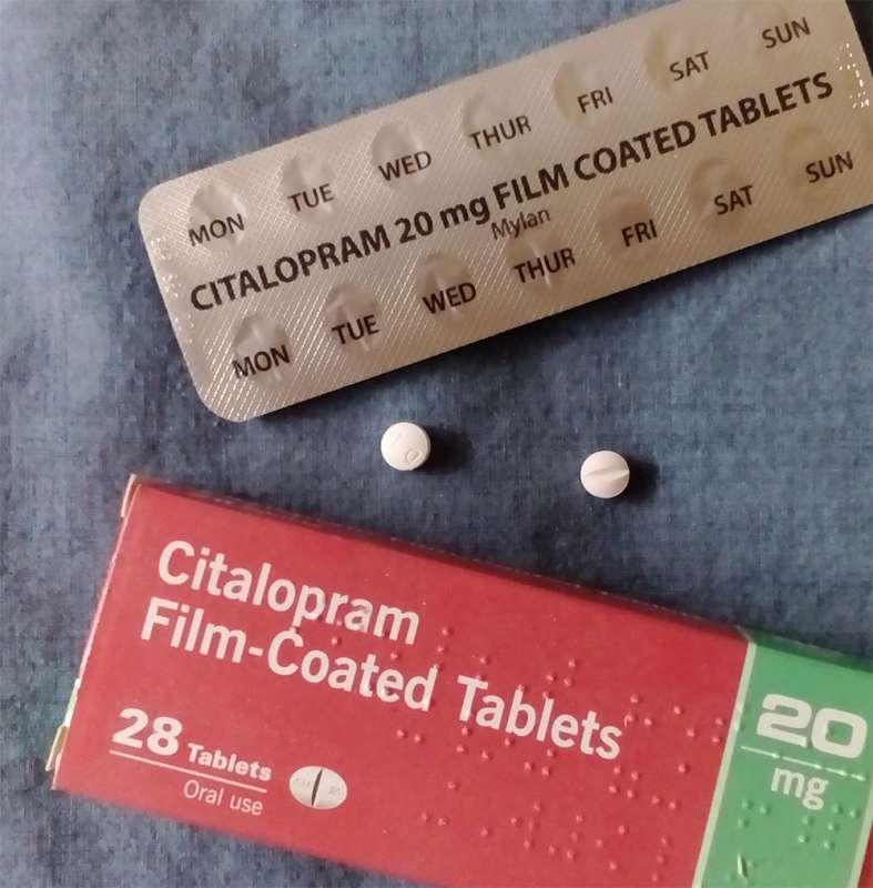 همه چیز در مورد داروی ضد افسردگی سیتالوپرام
