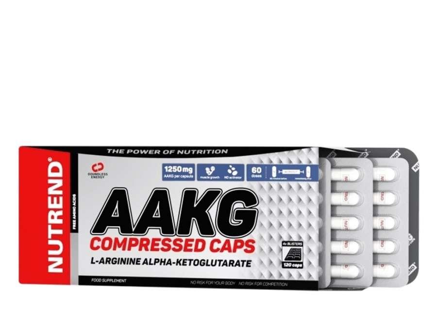 آشنایی با موارد مصرف قرص ای ای کا جی (AAKG)