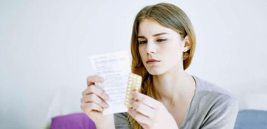 آیا قرص های ضد بارداری باعث بزرگ شدن سینه ها می شوند؟