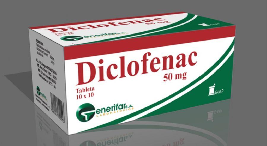 با داروی مسکن دیکلوکیم و موارد مصرف آن آشنا شوید