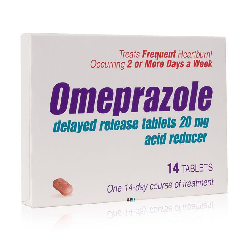 اطلاعات دارویی مهم در رابطه با کپسول اکسی پرازول