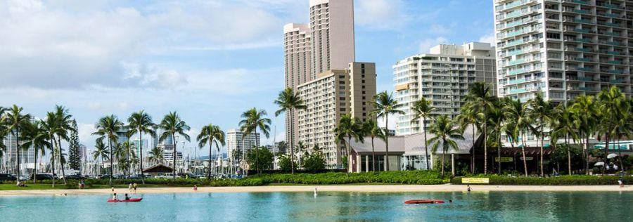 هزینه های سفر به هاوایی و آشنایی با جاذبه های گردشگری آن