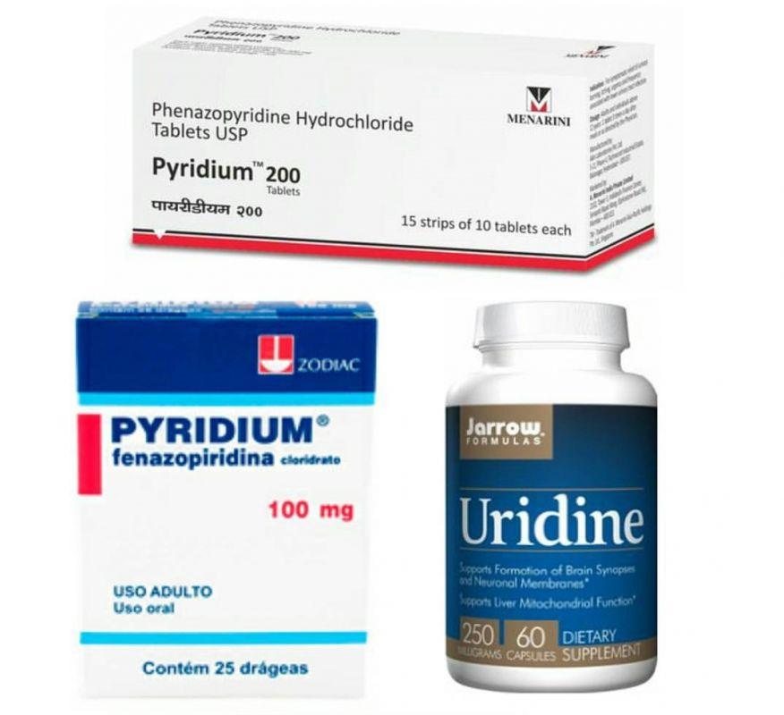 با موارد مصرف و عوارض داروی فنازوپریدین آشنا شوید