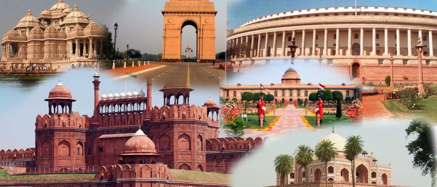 هزینه های سفر به هند و دیدن جاذبه های گردشگری بی نظیر آن