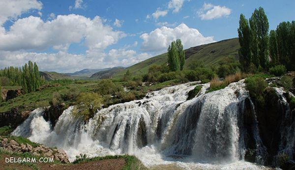 آبشار وان