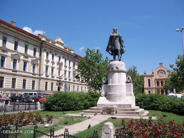 مجارستانی
