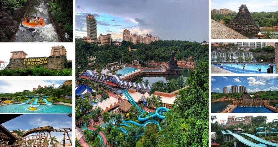 هزینه های سفر به مالزی و جاذبه های توریستی این کشور