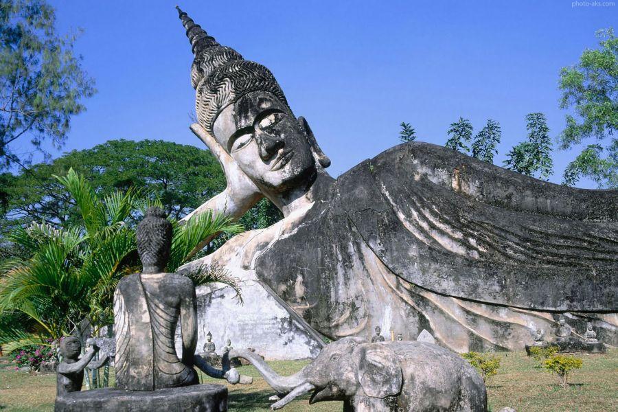 از هزینه های سفر به لائوس و جاذبه های گردشگری آن چه می دانید؟