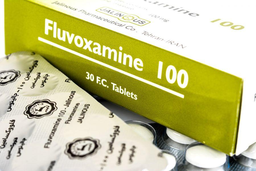 از موارد مصرف و عوارض قرص فلووکسامین بیشتر بدانید