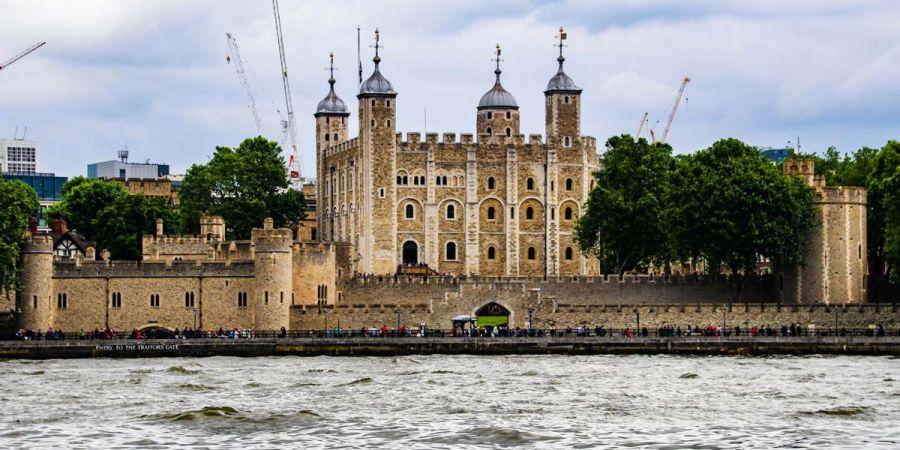 هزینه های سفر به لندن و جاذبه های توریستی آن