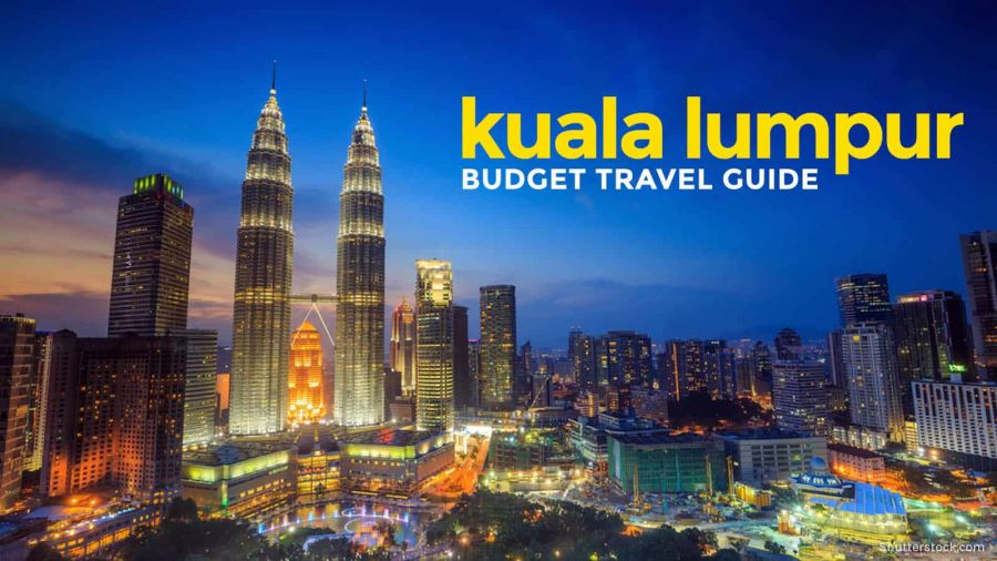 هزینه های سفر به کوالالامپور  و جاذبه های توریستی آن