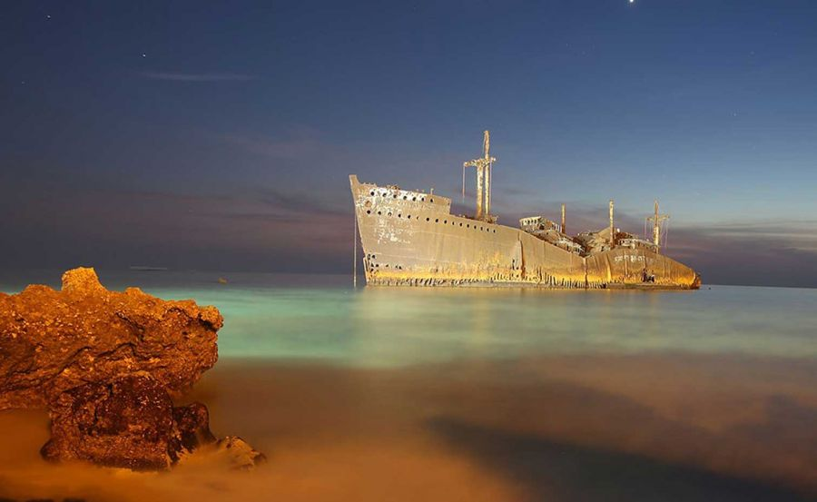 هزینه های سفر به کیش و جاذبه های توریستی این جزیره