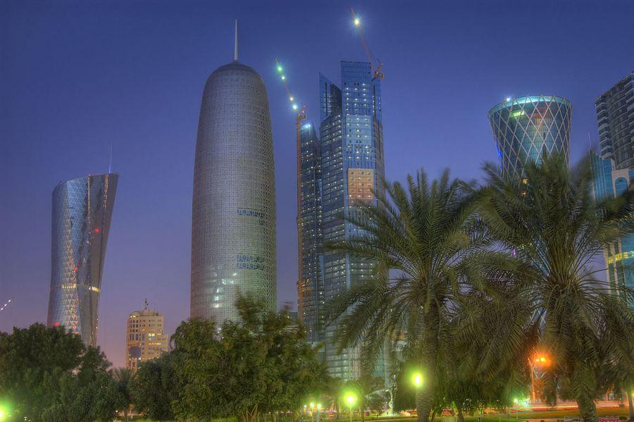 هزینه های سفر به قطر و جاذبه های توریستی این کشور