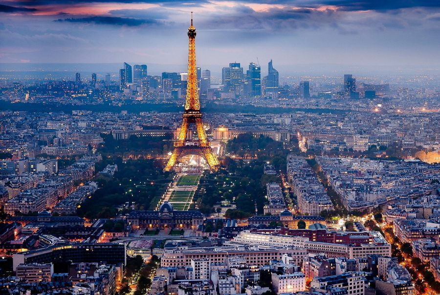 هزینه های سفر به فرانسه و جاذبه های توریستی بی نظیر این کشور