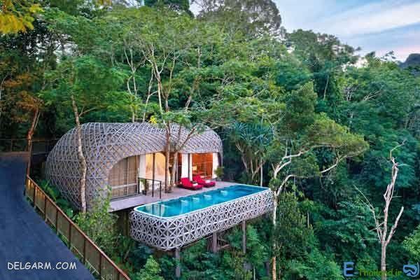 هزینه های سفر به سامویی تایلند و جاذبه های طبیعی زیبای آن