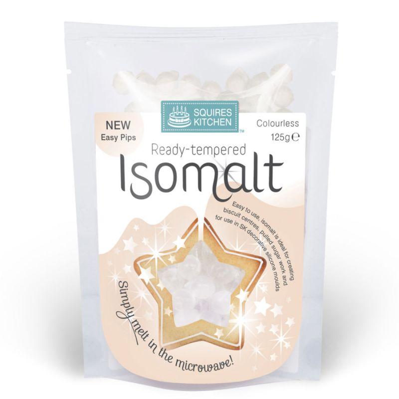ایزومالت یک شیرین کننده سالم و مفید!