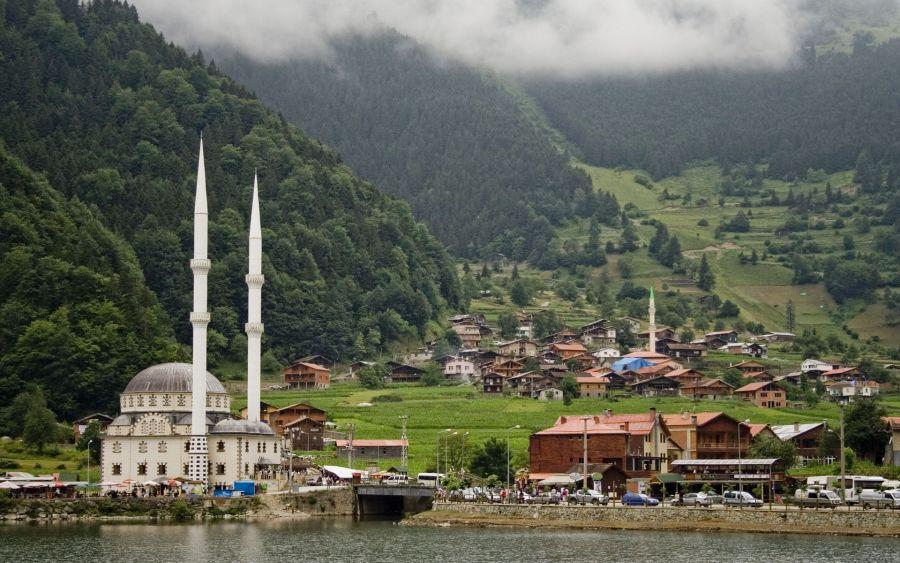 سفر به ترابزون یکی از شهرهای زیبای ترکیه و هزینه های آن
